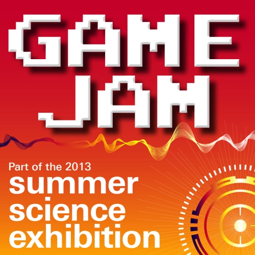Royal Society Game Jam 2013