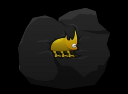 Zombeetle and the Fossil Colour Quest