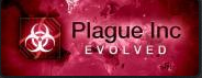 Plague Inc: Evolved - out now!